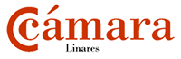 Logo_Camara_de_Linares_blanco2